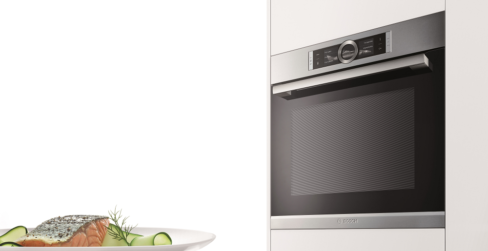 Bosch Kitchen Appliances St Austell