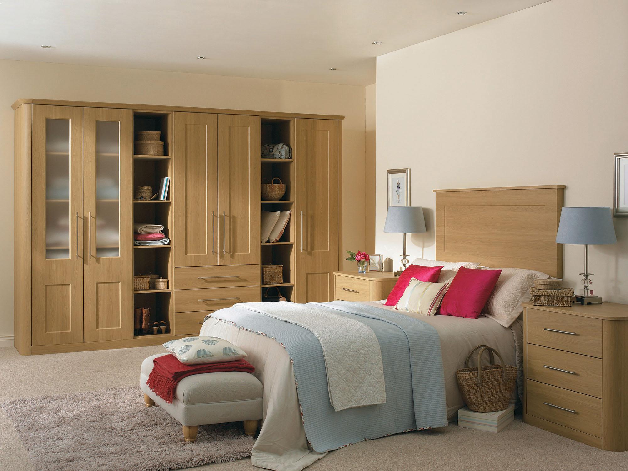 Cambridge Lissa Oak