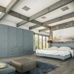 Aldridge Bedroom