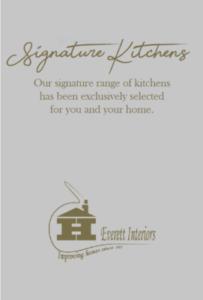 signatute kitchens